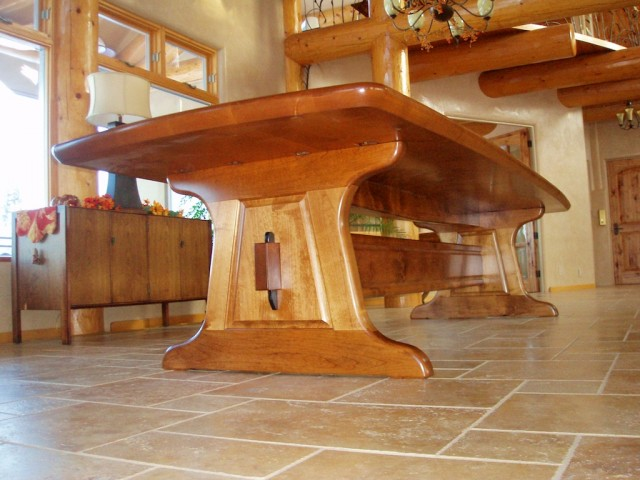 Exceptionnel Custom Woodworking | Crafting Alaskan Furniture, Cabinetry, And ...